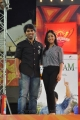 Allu Sirish, Yami Gautam at Gouravam Movie Audio Release Stills