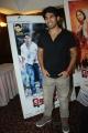 Actor Allu Sirish at Gouravam Movie Press Meet Photos