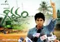 Actor Allu Sirish in Gouravam Telugu Movie Wallpapers