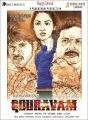 Gouravam Telugu Movie 2012 Posters