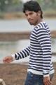 Actor Allu Sirish in Gouravam Movie Stills