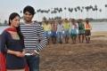 Yami Gautam, Allu Sirish in Gauravam Telugu Movie Stills