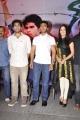 Allu Sirish, Ram Charan, Yami Gautam at Gouravam Movie Trailer Launch Photos