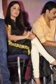 Actress Yami Gautam at Gouravam Movie Trailer Launch Photos