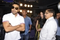 Ram Charan, Radha Mohan, Allu Aravind at Gouravam Movie Trailer Launch Photos