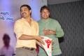 Dil Raju at Gouravam Movie Trailer Launch Photos