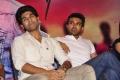 Allu Sirish, Ram Charan at Gouravam Movie Trailer Launch Stills
