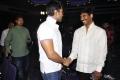 Ram Charan, Suresh Kondeti at Gouravam Movie Trailer Launch Photos