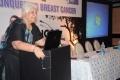 Niraja at Breast Cancer Awareness book release