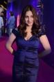 Telugu Actress Gowri Munjal Photos @ Zee Apsara Awards 2018