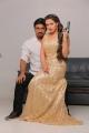 Kreshna, Nandini Rai in Graghanam Movie Stills