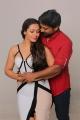 Nandini Rai, Chandran in Graghanam Movie Stills