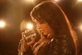 Actress Nandini Rai in Graghanam Movie Stills