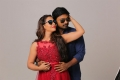 Nandini Rai, Kreshna in Graghanam Movie Stills