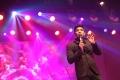 Singer Karthik @ Grand Finale of Mrs. Chennai 2017 Photos
