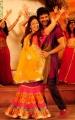 Nayanthara, Nagarjuna in Greeku Veerudu Latest Stills