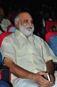 K.Raghavendra Rao at Greeku Veerudu Movie Audio Release Stills