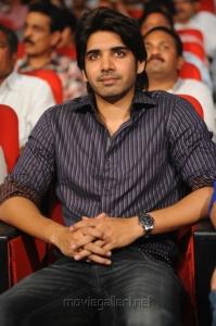 Sushanth at Greeku Veerudu Movie Audio Release Stills