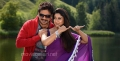 Nagarjuna, Nayanthara in Greeku Veerudu Movie Photos