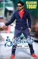Nagarjuna Greeku Veerudu Movie Release Posters