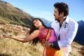 Nayanthara, Nagarjuna in Greeku Veerudu Movie Stills