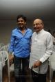 Nagarjuna, K.Vishwanath at Greeku Veerudu Movie Success Meet Stills