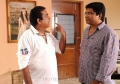 Brahmanandam, Dasarath at Greeku Veerudu On Location Photos
