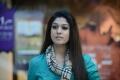 Actress Nayantara in Greeku Veerudu Movie Pictures