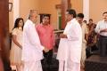 K.Vishwanath, Kota Srinivasa Rao at Greeku Veerudu Shooting Spot Stills