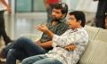 Director Kondapalli Dasaradh Kumar at Greeku Veerudu Shooting Spot Stills