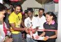 Green Trends Salon Launch at Hasthinapuram