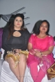 Actress Namitha, Dance Master Kala at Gugan Movie Audio Launch Stills