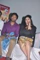 Shantanu, Namitha at Gugan Movie Audio Launch Stills