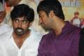 Aravind Kalathar, Shanthanu at Gugan Movie Audio Launch Stills