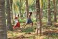 Sushma Prakash, Aravind Kalathar in Gugan Movie Photos