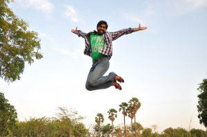 Actor Aravind Kalathar in Gugan Tamil Movie Stills