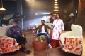 Prabhu Deva, Hansika Motwani, Revathi, Ramdoss in Gulebagavali Movie Stills