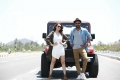 Hansika Motwani, Prabhu Deva in Gulebagavali Movie Stills