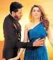 Prabhu Deva, Hansika Motwani in Gulebagavali Movie Stills HD