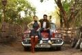 Hansika Motwani, Prabhu Deva in Gulebakavali Movie Stills HD