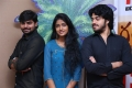 Anil Kalyan, Dimple, Chetan Maddineni @ Gulf Movie Press Meet Stills