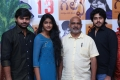 Anil Kalyan, Dimple, Sunil Kumar Reddy, Chetan Maddineni @ Gulf Movie Press Meet Stills