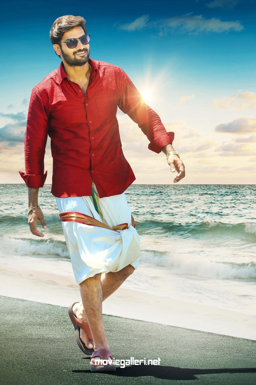 Actor Karthikeya in Guna 369 Movie Stills HD