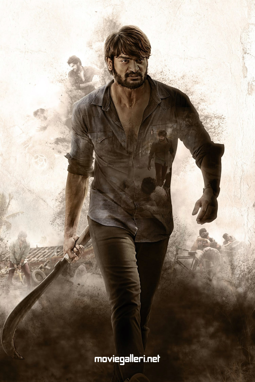 Guna 369 Movie Hero Karthikeya Stills HD