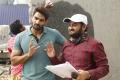 Kartikeya, Arjun Jandyala @ Guna 369 Movie Working Stills