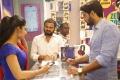 Anagha, Arjun Jandyala, Kartikeya @ Guna 369 Movie Working Stills