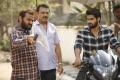 Arjun Jandyala, Naresh, Kartikeya @ Guna 369 Movie Working Stills