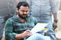 Director Arjun Jandyala @ Guna 369 Movie Working Stills