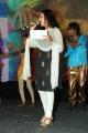 Nithya Menon at Gunde Jaari Gallanthayyinde Audio Release Photos