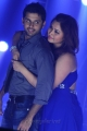 Nitin, Jwala Gutta in Gunde Jaari Gallanthayyinde Hot Stills